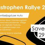 Katastrophen-Rallye