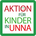 Aktion für Kinder in Unna